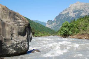 Eté et naturopathie