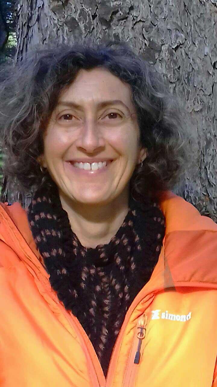 Katia Leouffre Ateliers Sylvothérapie à Digne-les-Bains